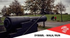 Skal du være med i Dybbøl Walk/Run?
