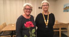 Inner Wheel støtter Mødrehjælpen i Sønderborg de kommende tre år