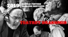 Sketches med humor og satire i Det Lille Teater i Gråsten