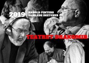 Sketches Med Humor Og Satire I Det Lille Teater I Grasten