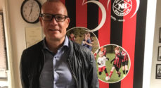 Hans Jørgen Hansen er ny sportschef i Nord-Als Boldklub
