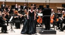 To gange stående bifald til symfoniorkestrets Wagner- og Beethovenkoncert
