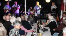 Borgerforeningen arrangerede endnu en Busstop-koncert