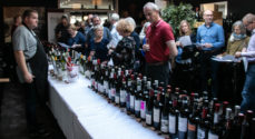 Skal du med til Hr. Jessens Vinfestival?