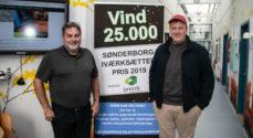 Ipris2019: Skal din forretningsidé give dig Sønderborg Iværksætter Pris?
