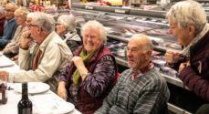 'SamtaleBrugsen' i Augustenborg satte ord på fællesskaber