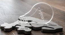 Skal I med i konkurrencen om Iprisen 2019?