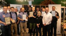 Brugsforeningens butikker fik nye Zero-diplomer