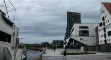 Hør om den dansk/tyske strid om mindesmærkerne fra Den Store Krig