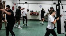 Ti lokale boksere skal i ringen til Fight Night i Skansen