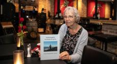 Sonja Margrethe Jensen har skrevet en bog om sit liv på Als