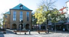 God stemning på Byrådets budgetseminar
