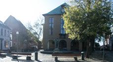 Syv kunstværker stilles op syv steder i kommunen