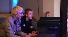 Nordborgs efterskoleelever vandt CS:GO Duo-turnering på E-sportsmessen