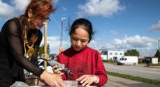 Borgen: Vil du være med til at skabe et glaskunstværk?