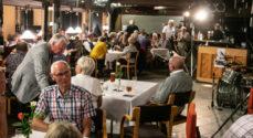 New Orleans Jazz Sønderborg: Igen en helt udsolgt jazzkoncert på Hotel Sønderborg Strand