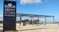 Sundeved nye genbrugsplads åbner mandag