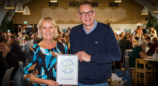 Sønderborg Kommunes arbejdsmiljøorganisation har fået 'Hygiejneprisen 2019'