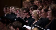 De 'gamle' synger igen i Sønderjysk Pigekor - hør dem den 13. oktober