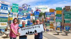 Sønderborg fik plads mellem Hollywood og Hongkong