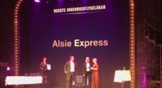 Alsie Express er Danmarks Bedste Indenrigsflyselskab – igen