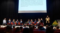 Klimakonference i Sønderborg: Skræmmende udsigter, men konstruktive klimaløsninger