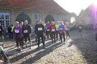 STARK-løbet i Hertugbyen kan alle deltage i