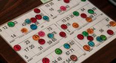 KGGOs lottospil - Sæt kryds i kalenderen ved 15. december