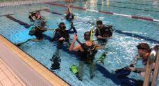 Dykkerklub inviterer til infoaften og prøvedyk