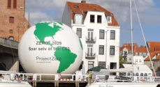 Sønderborgs borgmester deltager i internationalt klimatopmøde