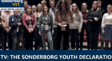 TV: The Sonderborg Youth Declaration
