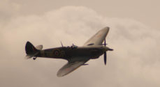 Nordborg: Kom og hør hvordan svævefly blev brugt i 2. Verdenskrig