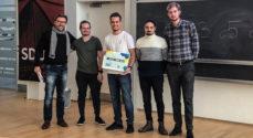 Sønderborg-virksomheder fik hackét løsninger til deres udfordringer