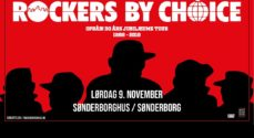 Rockers by Choice giver den fuld smadder i Sønderborghus