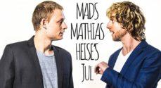 Oplev Mads Mathias Heises Jul i Sønderborg Jazzclub