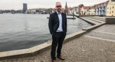 EDC Erhverv Poul Erik Bech har fået Carsten Barnekov med som partner