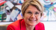 Doris Kristensen er startet som complianceansvarlig i Broager Sparekasse