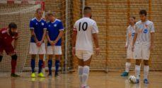 Sønderborg Futsal møder Lystrup i eftermiddag