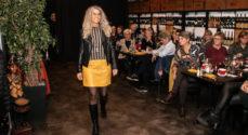 Guldhammers smarte tøj til stilsikre kvinder hos Hr. Jessen