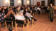 Zonta holdt en herlig jubilæumsfest i Sønderborg Slot