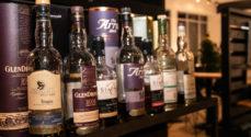 Whisky-aften i Det Sønderjyske Køkken