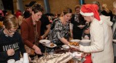 Billeder fra Nordborg Andelsboligforenings julehygge