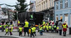 Citychef: Vi skal have flere med i Sønderborg Handel