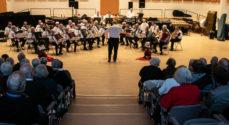 Billeder: Harmonika-koncert
