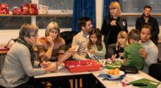 Ahlmann Skolen er klar med nye lokaler til nye børn