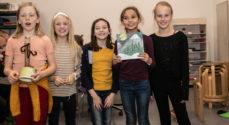 Billeder: Nye klasselokaler på Ahlmann Skolen