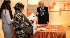 Borgen: PopUp-Shop sætter fokus på vold mod kvinder