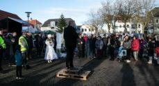 Godt besøgt Isfestival