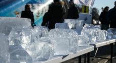 Ingen Is-Skulptur-festival i Nordborg i år
