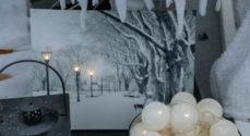 Billeder: Isfestival i Nordborg